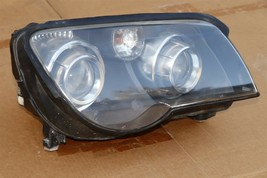 Chrysler CrossFire Cross Fire Headlight Head Light Lamp Passenger Right Side -RH image 2