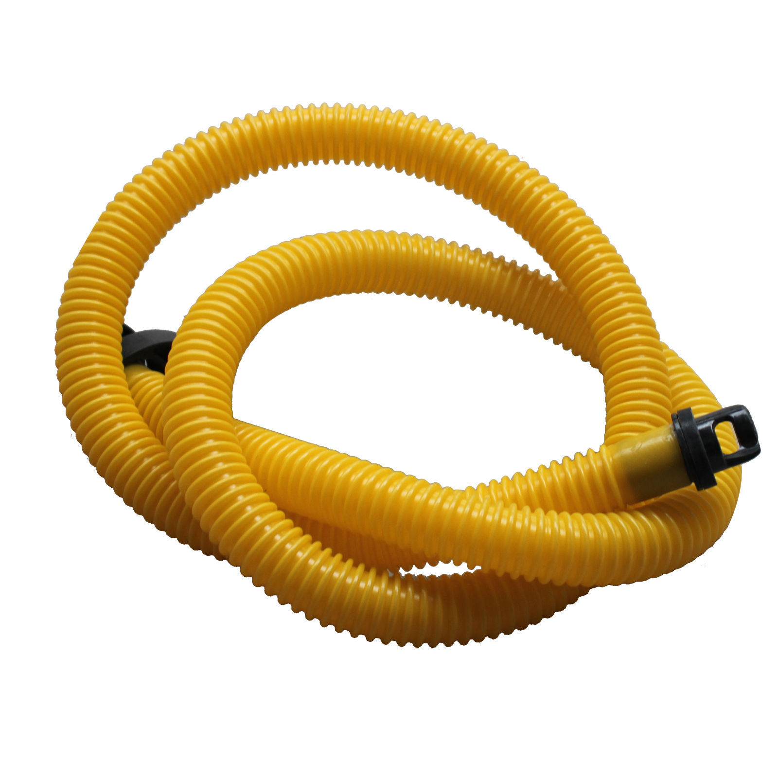 INFLATABLE BOAT FOOT PUMP HOSE WITH HALKEY ROBERTS VALVE CONNECTOR