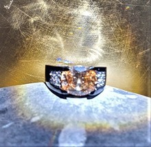 Haunted Ring Morgan le Fay ENCHANTING QUEENS Extreme love spell of desir... - $297.00