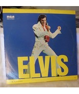 1973 Elvis Presley 2 LP Record RCA Special Products DPL2-0056e Blue Labe... - $10.00