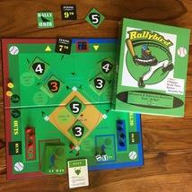 The RallyBird Baseball Board Game image 13