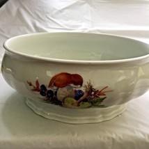 Rare Vintage Porcelain Rosenthal Bahafef Selb Germany Chippendale Servin... - $46.71