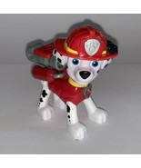 Paw Patrol Marshal Fireman w/ Extendable Back Figure - $13.37