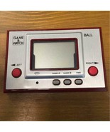 [Not sold in stores] game and watch main body this music game video game... - $135.64