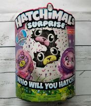 Spin Master Hatchimals Surprise Ligull Hatching Egg with Surprise Twin B... - $59.99