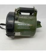 Oreck Police NL-D51 Spotlite for Parts or Repair - $19.79