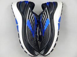 Brooks Transcend 4 Size US 10 M (D) EU 44 Men's Running Shoes Black 1102491D002 image 5