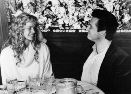 See You in the Morning 1989 movie Farrah Fawcett Jeff Bridges 5x7 inch p... - $5.75