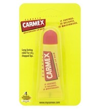 Carmex Lip Balm Tube 10g - $8.50