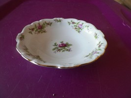 Johann Haviland fruit bowl (Moss Rose) 6 available - $2.72
