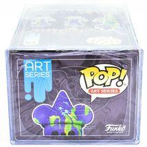 Funko Pop! Disney Fantasia 80 Years Artist Art Series Sorcerer Mickey #15 Figure image 5
