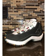 Nike Jordan Rising Star Urban Jungle Pack Black Size 10 RARE 316337-106 - $296.01