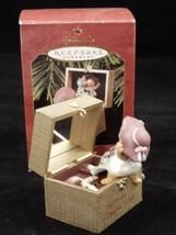 Hallmark Keepsake Ornament 1997 Sister to Sister - $8.54