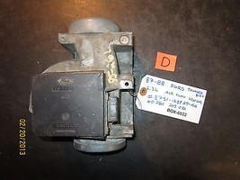 87 88 Ford Thunderbird 2.3L Air Flow Sensor #E7SF-12B529-AA/0 280 203 030 - $110.59
