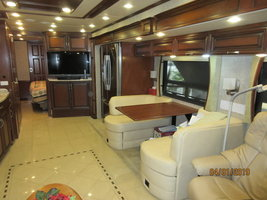 2012 Newmar Mountain Aire 4336 For Sale In Taylorville, IL 62568 image 4
