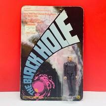 The Black Hole action figure toy 1979 mego disney MOC unpunched Dr Harry... - $91.76