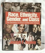 Race Ethnicity Gender And Class (Third Edition)  by Joseph F Healey - $5.00