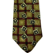Robert Talbott for George J. Good Mens Tie 100% Silk - $9.37