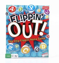 Funskool Flippin Out Game 2 or More Players Indoor Game Age 8+ Family Game - $27.51