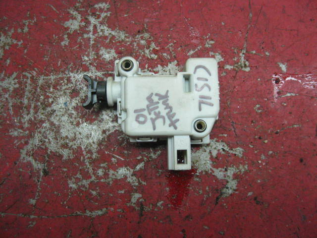99 02 03 04 05 00 01 VW jetta oem trunk power lock actuator assembly - $19.79