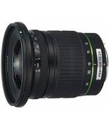 PENTAX Super Wide angle Zoom lens DA12-24mmF4 ED AL [IF] K mount APS-CSi... - $849.64