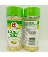 Lawry's Garlic Salt with parsley ~ 11oz each ~ Lot of 2 ~ exp. 04/2022 - $7.92