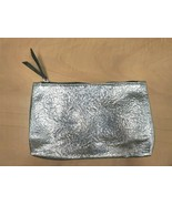 IPSY MAKEUP BAG SILVER BRAND NEW - £3.81 GBP