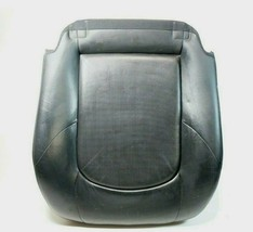 04-2008 chrysler crossfire right passenger lower seat bottom cushion - $93.03