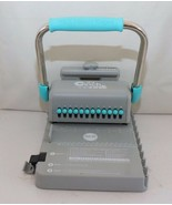We R Memory Keepers The Cinch Version 2 Book Binding Tool Hole Punch  - $59.99