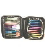 Boye Needle Master Interchangeable Needle With Case - $29.95