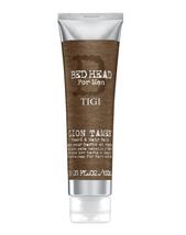 TIGI Bed Head For Men Lion Tamer Beard and Hair Balm, 3.38 ounce