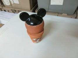 Disney Mickey Mouse CHIA POT PLANTER POT , Collectible - $5.94