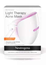 Neutrogena Light Therapy Acne Mask (Brand New Factory Sealed) - $13.99