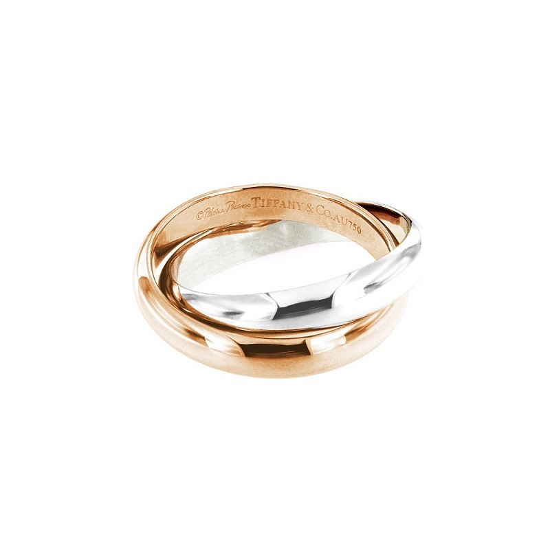 d4144a13c Tiffany & Co Paloma Picasso Calife Ring - $1,100.00