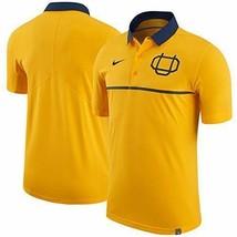 Oregon Ducks Nike Dri-Fit Webfoots Elite Throwback Polo Shirt (Medium) MENS - $28.17