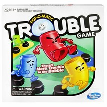 Trouble Game - $12.50