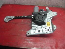 96 97 98 02 99 01 00 Audi A4 oem right rear power window motor & regulator - $34.64
