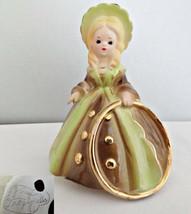 Josef Original England Girl Figurine Little International Series Collect... - $19.99