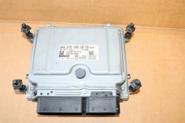 Mercedes Engine Control Unit Module ECU ECM A2721531679 A-272-153-16-79 image 1