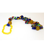 Infant's Adjustrable strap-holds sippy cups, toys &more-Sprockets WOW! - $9.99