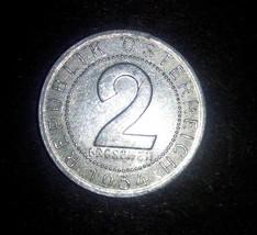 Österreich 1 Schilling 1947 Säer Austria 2. Republik Austria Shilling coin - $2.97