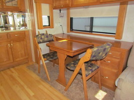 2002 Newmar Dutch Star 4095 For Sale In Solon Springs, WI 54873 image 11