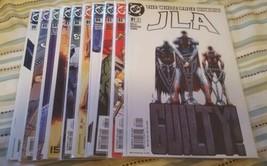 JLA (justice league of america) # 81, 82, 83, 84, 85, 86, 87, 88, 89, 90, - $20.50