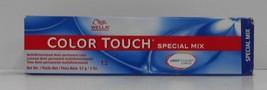 Wella Color Touch Special Mix Professional Demi-Permanent Hair Color ~ 2 Fl Oz!. - $4.60+