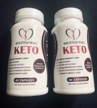 2 Months Supply of Keto Advanced Weight Loss Formula 975mg Proprietary B... - $12.86