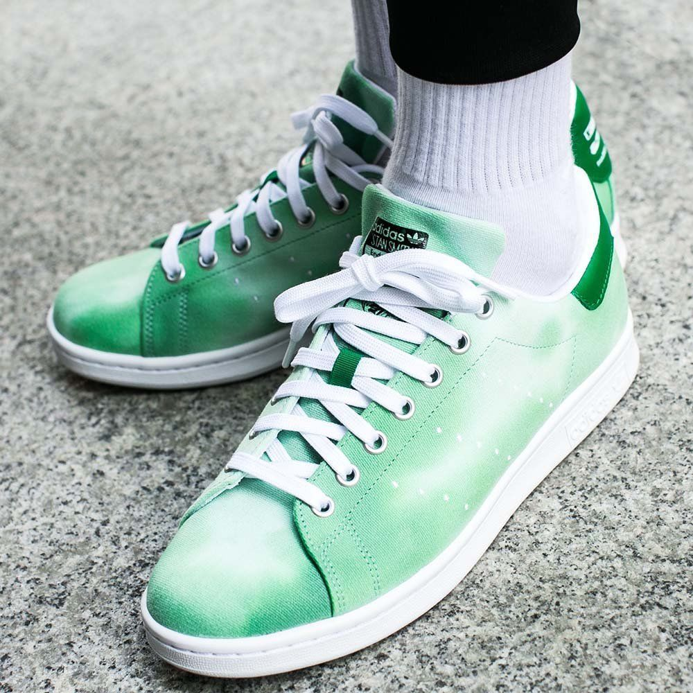 competitive price ce621 6571b New Adidas Pharrell Williams Hu Holi Stan and 48 similar items. 57