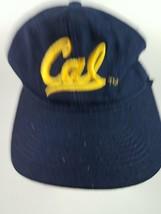 Headmaster California Cal Bears SnapBack Cap Hat - $17.27