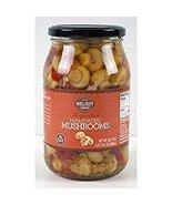 Wellsley Farms Marinated Mushrooms, 30.4 oz. - $17.76