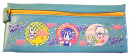 Full Moon o Sagashite Furoku Vinyl Anime Pencil Case Bag - $4.88