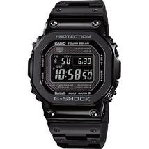 New Casio G-Shock Full Metal Black IP 35th Anniversary LTD Watch GMWB500... - $597.05 CAD
